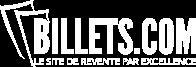 Billets.com - Accueil